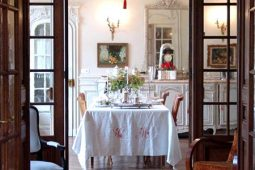 Chateau's Dining Room