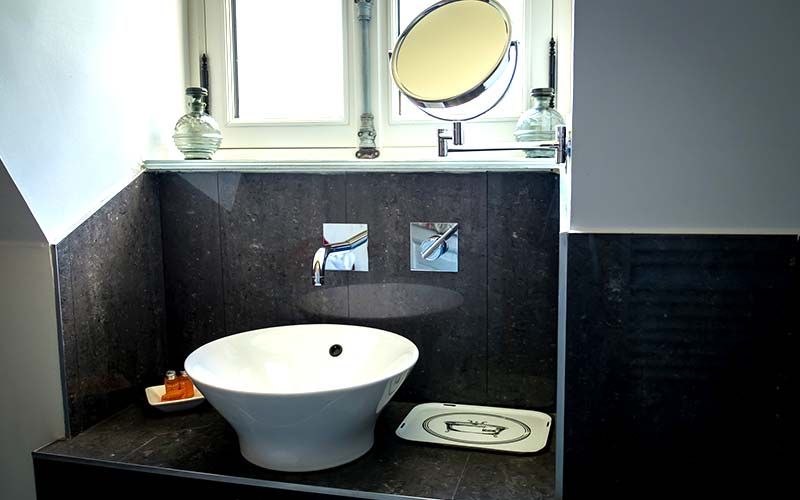 Aube Room Sink