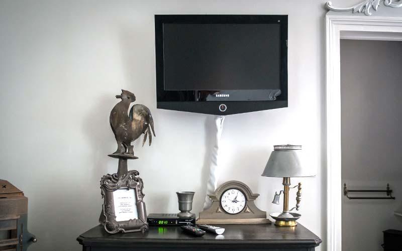 Le Choucher du Coq TV