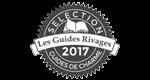 Les Guides Rivages 2017
