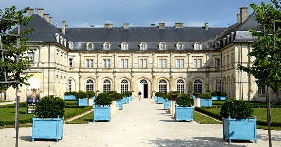 Chateau Champlitte
