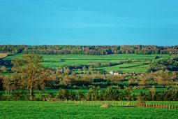 Franche Comté Countryside