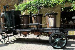 Old Distillery